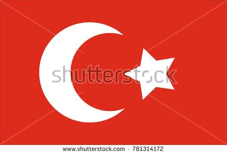 Ottoman, turkish, flag,  bayrak, Türk devletleri, Osmanlı,