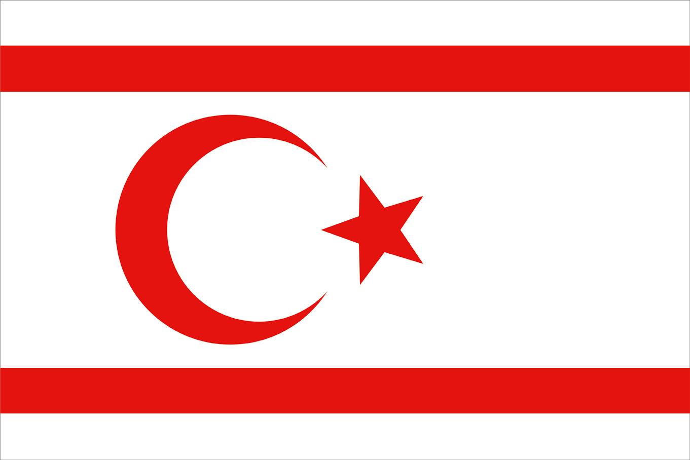 Northern Cyprus, KKTC, flag, bayrak, Kuzey Kıbrıs Türk Cumhuriyeti, Türk devletleri,