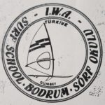 Bodrum Sörf Okulu - 1983