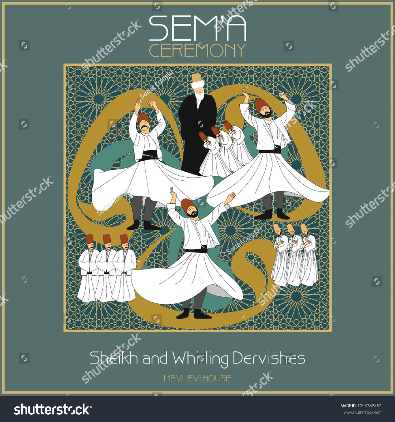 stock-vector-sema-is-a-ritual-of-mevlevi-belief-mevlevihane-is-where-these-ceremonies-took-place-this-graphic-1095388862