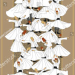 stock-vector-sema-is-a-ritual-of-mevlevi-belief-mevlevihane-mevlevi-house-is-where-these-ceremonies-took-1095442952