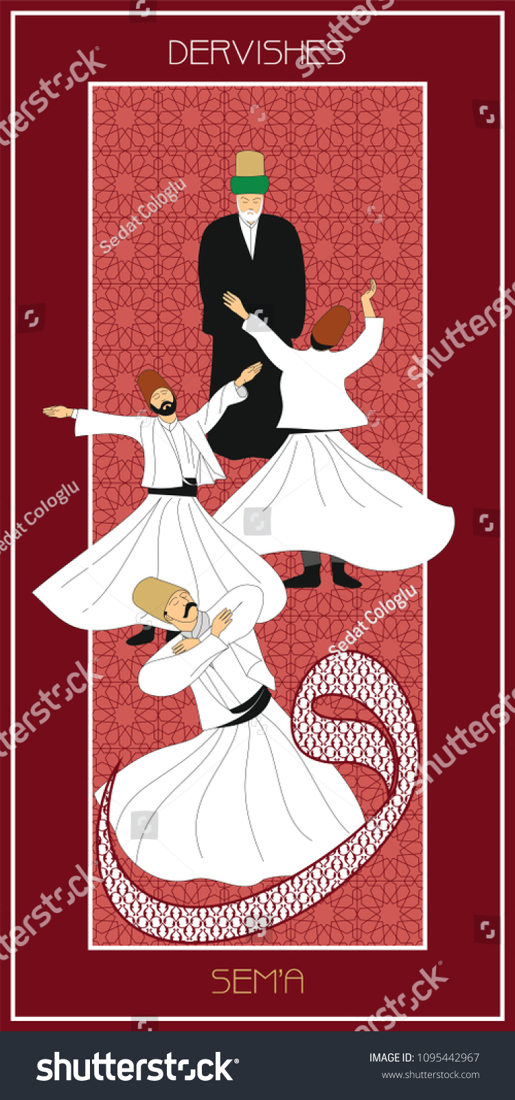 stock-vector-sema-is-a-ritual-of-mevlevi-belief-mevlevihane-mevlevi-house-is-where-these-ceremonies-took-1095442967