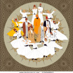 stock-vector-sufi-or-dervish-symbolic-study-of-mevlevi-mystical-dance-it-can-be-used-as-wall-board-banner-1134046943