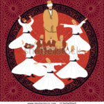 stock-vector-sufi-or-dervish-symbolic-study-of-mevlevi-mystical-dance-it-can-be-used-as-wall-board-banner-1134046949