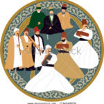 stock-vector-sufi-or-dervish-symbolic-study-of-mevlevi-mystical-dance-it-can-be-used-as-wall-board-banner-1134046976