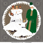 stock-vector-sufi-or-dervish-symbolic-study-of-mevlevi-mystical-dance-it-can-be-used-as-wall-board-banner-1134046982