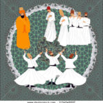 stock-vector-sufi-or-dervish-symbolic-study-of-mevlevi-mystical-dance-it-can-be-used-as-wall-board-banner-1134046997