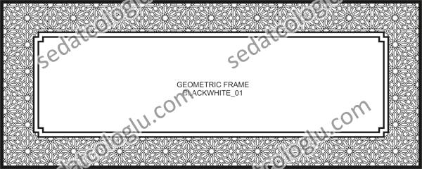 GeoFramesBlackWhite_01