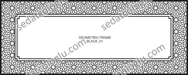 GeoFramesBlack_01