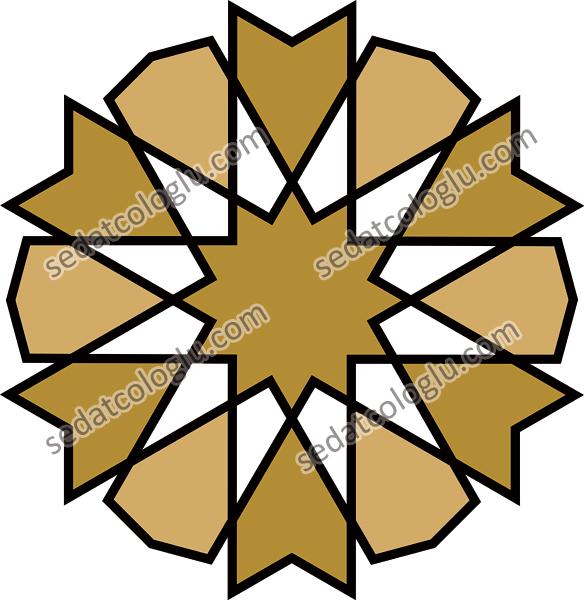 Motifgeo_112_twelvestarcircle