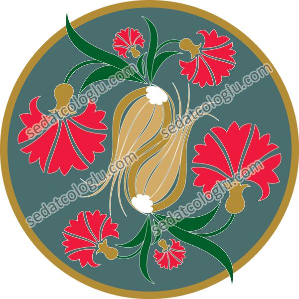 Motifgeo_134_CarnationsTulips