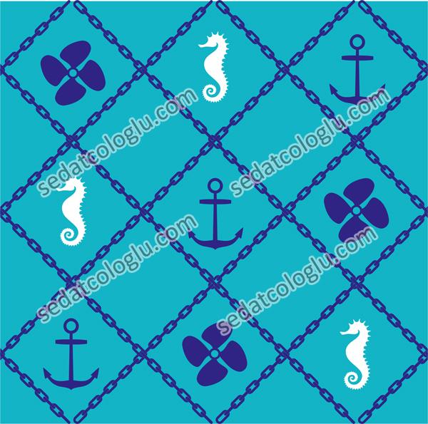 Pattern_Sea151