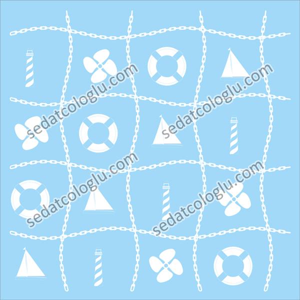 Pattern_Sea158