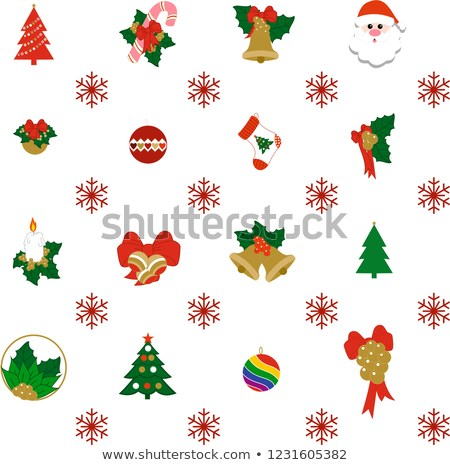 decorative-winter-christmas-elements-seamless-450w-1231605382