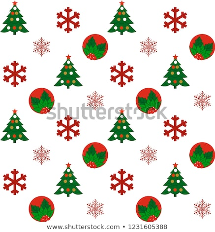 decorative-winter-christmas-elements-seamless-450w-1231605388