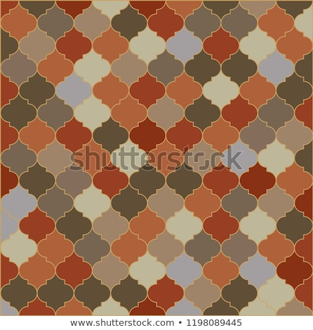 tile-patterned-continuous-motif-vector-450w-1198089445