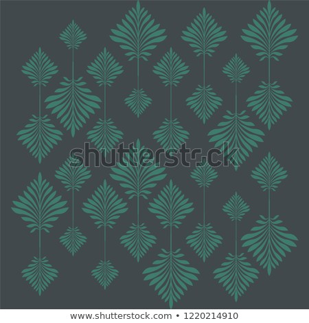 vector-leaves-seamless-pattern-wall-450w-1220214910