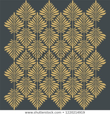 vector-leaves-seamless-pattern-wall-450w-1220214919