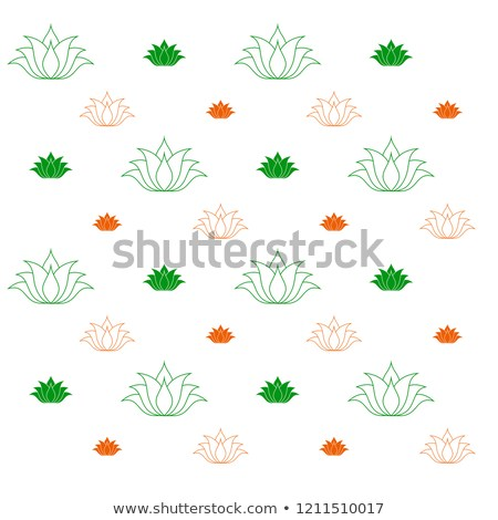 vector-pattern-illustrations-consisting-lotus-450w-1211510017