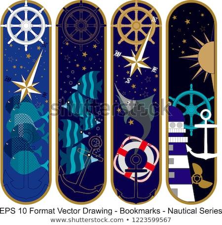 vector-set-ornate-vertical-bookmark-450w-1223599567