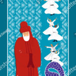 stock-vector-dervish-eps-format-vector-drawing-symbolic-study-of-mevlevi-mystical-dance-this-painting-1255767607