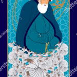 stock-vector-mevlana-and-dervish-eps-format-vector-drawing-symbolic-study-of-mevlevi-mystical-dance-it-can-1255768333