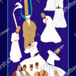 stock-vector-sufi-or-dervish-symbolic-study-of-mevlevi-mystical-dance-arabic-letters-and-muslim-scriptures-1255769131