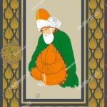 stock-vector-vector-hand-drawn-mevlana-poster-it-can-be-used-as-wall-decoration-table-gift-card-book-1243722829