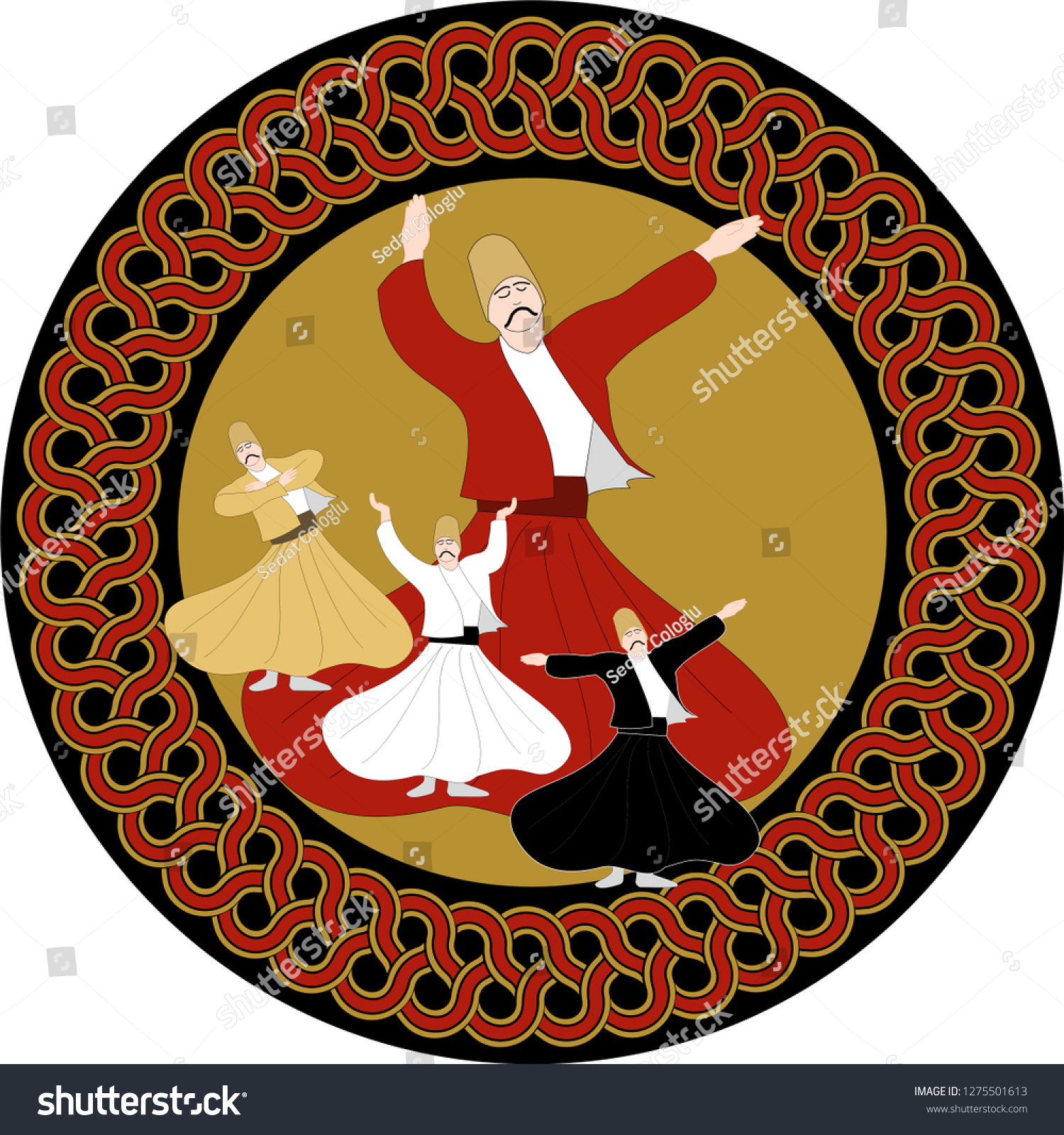 stock-vector-whirling-dervish-sufi-eps-format-vector-drawing-symbolic-study-of-mevlevi-mystical-dance-it-can-1275501613