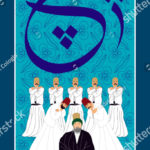 stock-vector-whirling-dervish-symbolic-study-of-mevlevi-mystical-dance-background-with-tulip-motifs-written-1255768624