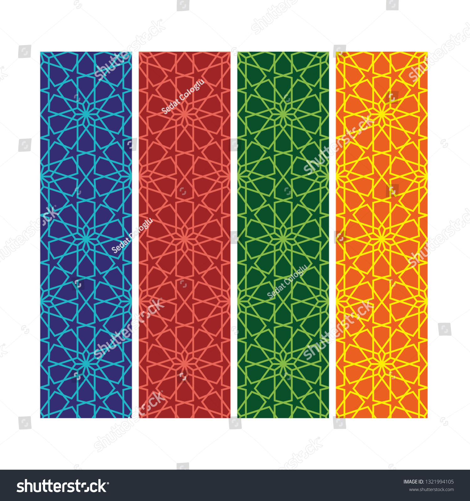 stock-vector-vector-bookmark-cards-ottoman-motif-style-it-can-be-used-as-wall-board-banner-icon-wallpaper-1321994105
