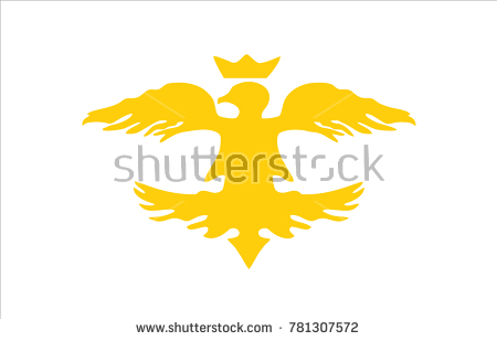 european hunnic, avrupa hun,  bayrak, Türk devletleri, flag,