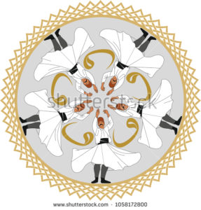 stock-vector-dervish-symbolic-study-of-mevlevi-mystical-dance-the-mevlevi-dervishes-would-return-by-making-a-1058172800