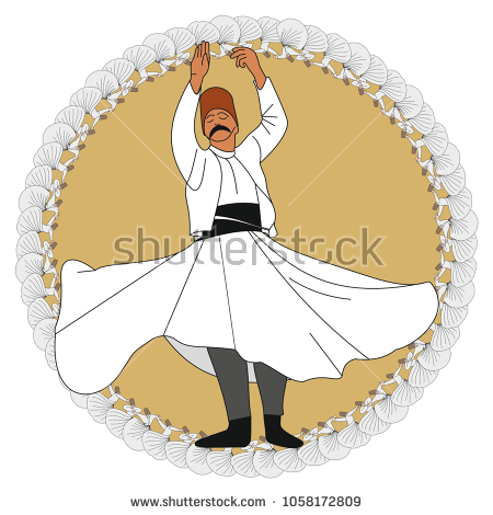 stock-vector-dervish-symbolic-study-of-mevlevi-mystical-dance-the-mevlevi-dervishes-would-return-by-making-a-1058172809