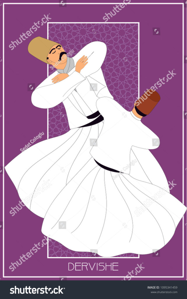 stock-vector-dervish-symbolic-study-of-mevlevi-mystical-dance-this-painting-represents-a-movement-of-this-1095341459