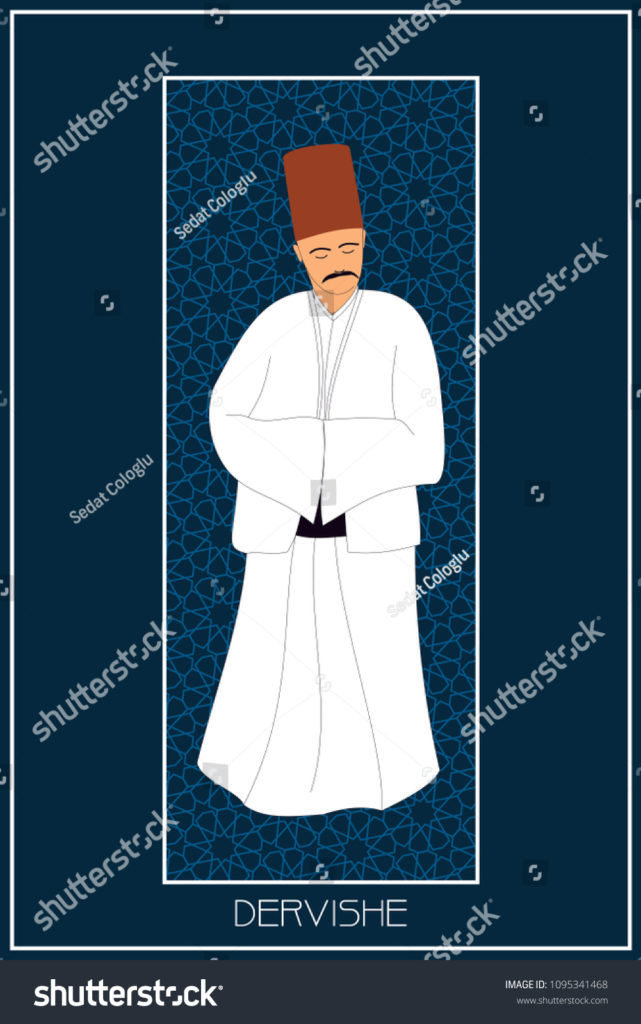 stock-vector-dervish-symbolic-study-of-mevlevi-mystical-dance-this-painting-represents-a-movement-of-this-1095341468