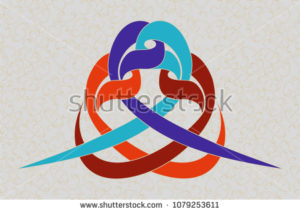 stock-vector-from-the-arabic-alphabet-wav-represents-the-knowing-of-the-servant-and-the-prostration-two-wav-is-1079253611