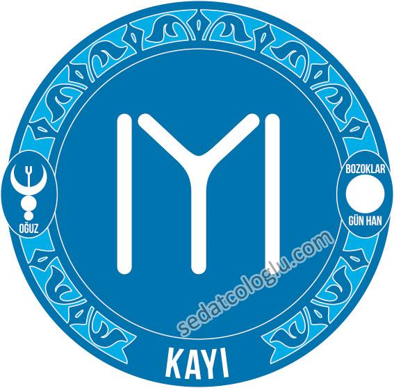 KAYI BOYU
