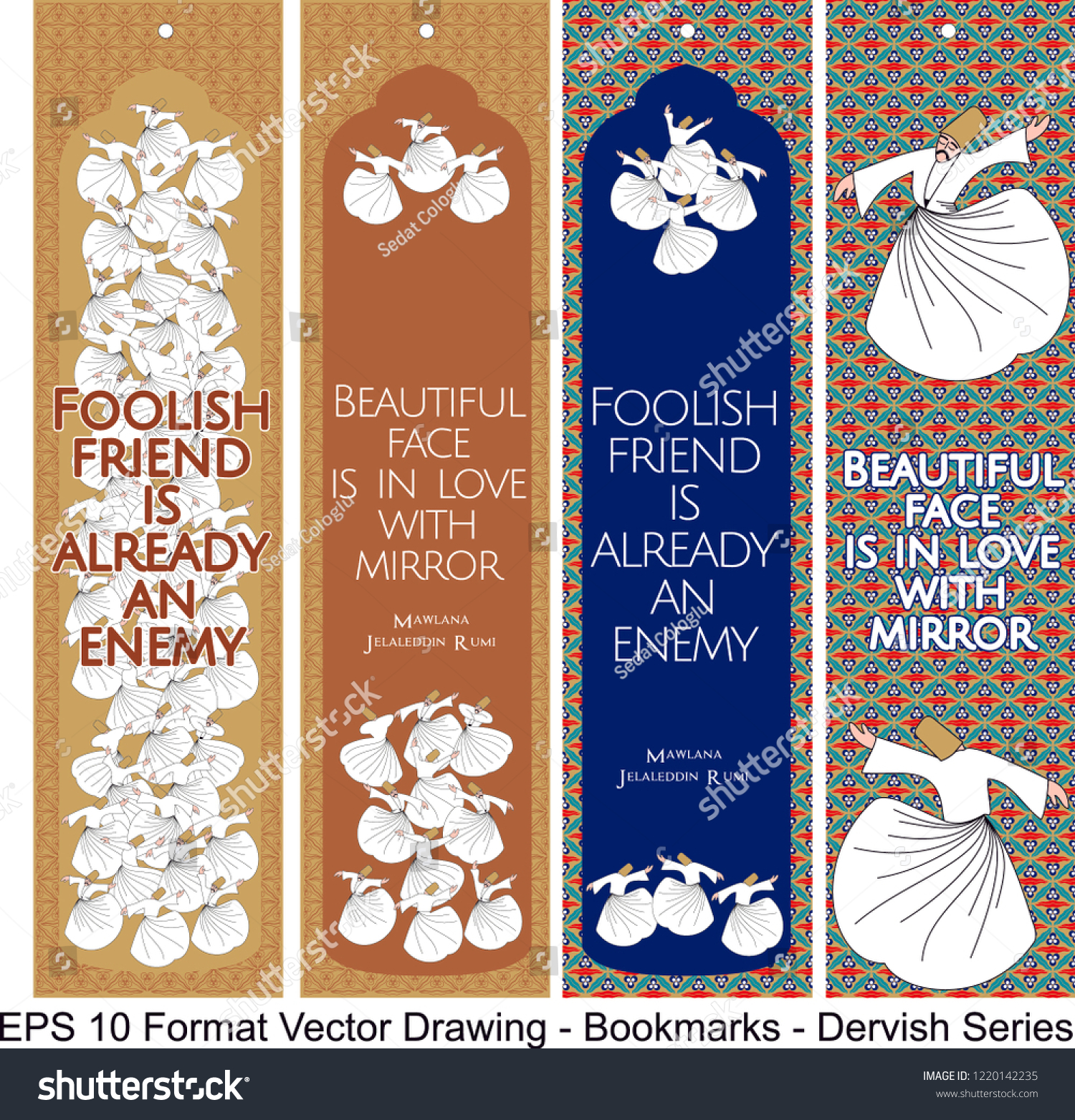 stock-vector-vector-set-of-ornate-vertical-bookmark-cards-in-dervish-style-it-can-be-used-as-wall-board-banner-1220142235