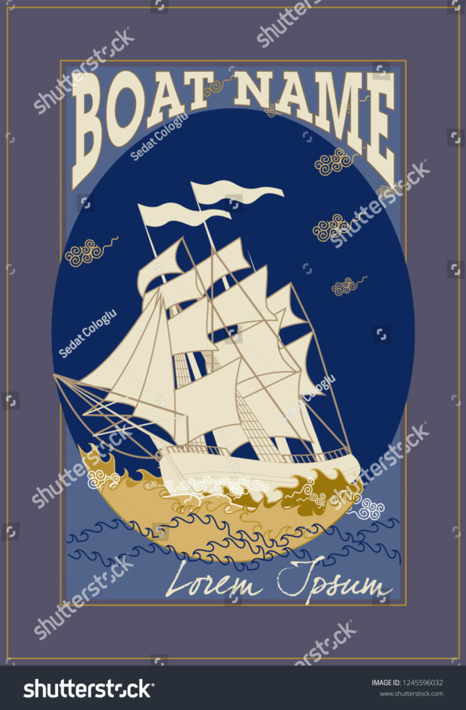stock-vector-vintage-hand-drawn-illustration-sail-ship-vector-drawing-related-to-maritime-the-wall-table-can-1245596032
