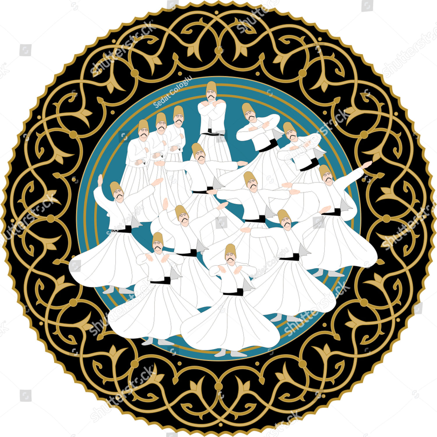 stock-vector-whirling-dervish-sufi-eps-format-vector-drawing-symbolic-study-of-mevlevi-mystical-dance-it-can-1275501628