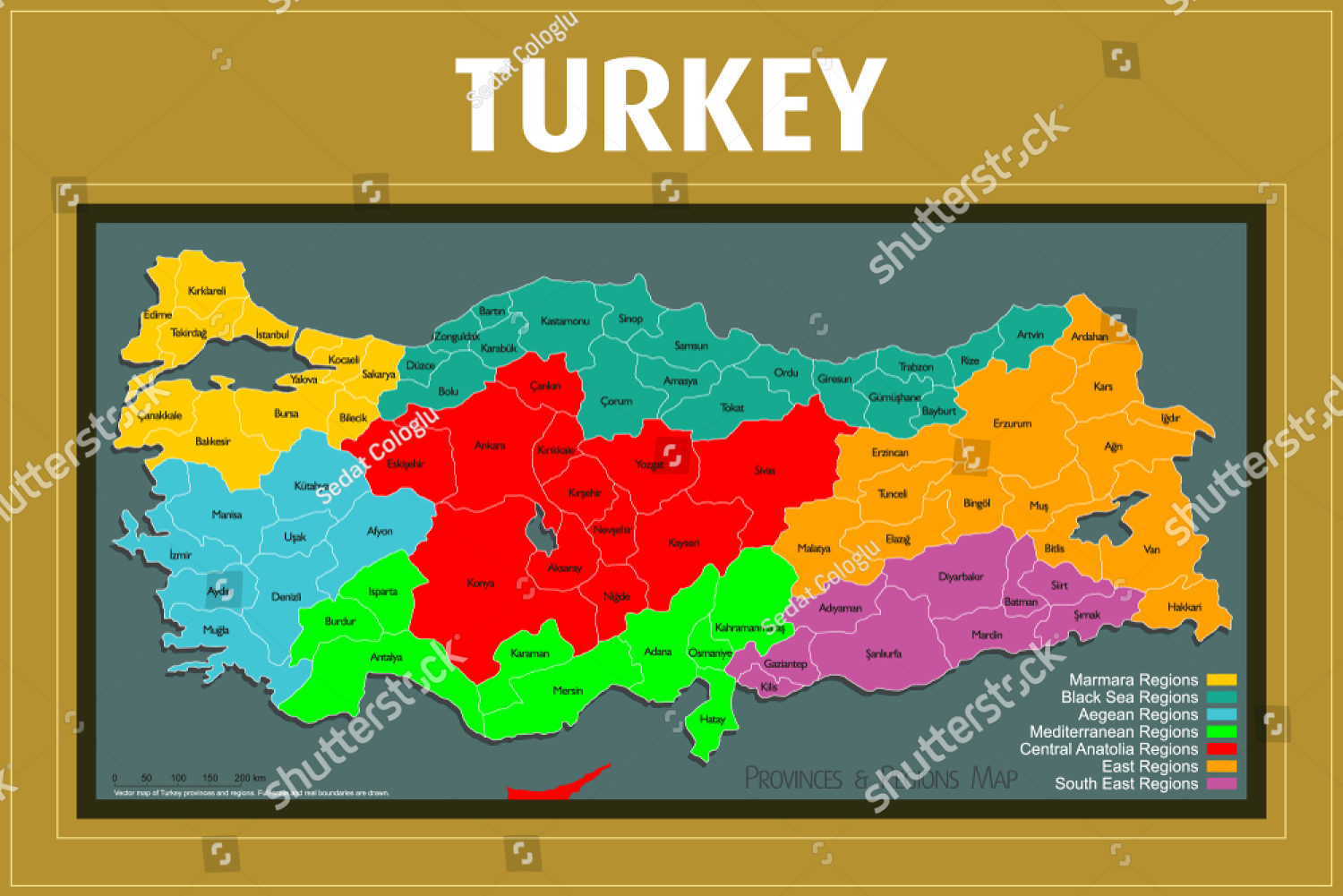 stock-vector-turkey-provinces-and-regions-map-high-detailed-all-province-maps-are-available-as-separate-usable-1486164014